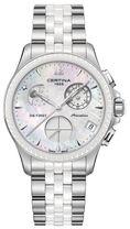 Dámske hodinky Certina C030.250.11.106.00 DS First Lady Moon Phase + darček na výber