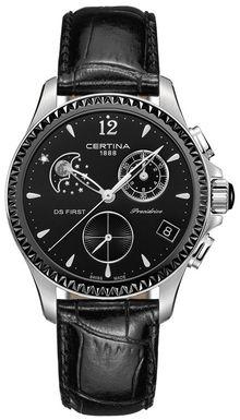 Dámske hodinky Certina C030.250.16.056.00 DS First Lady Moon Phase + darček na výber