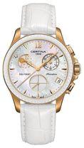 Dámske hodinky Certina C030.250.36.106.00 DS First Lady Moon Phase + darček na výber