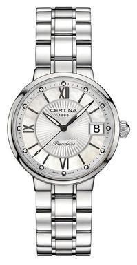 Dámske hodinky Certina C031.210.11.116.00 DS Stella + darček na výber