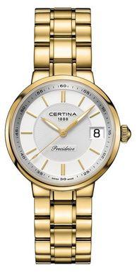 Dámske hodinky Certina C031.210.33.031.00 DS Stella + darček na výber