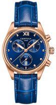 Dámske hodinky CERTINA C033.234.36.048.00 DS 8 Lady Chronograph COSC.
