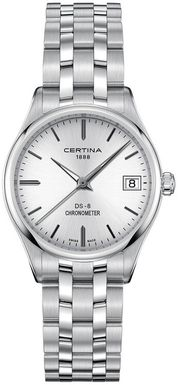 Dámske hodinky Certina C033.251.11.031.00 DS-8 Lady + darček