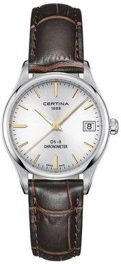 Dámske hodinky Certina C033.251.16.031.01 DS-8 Lady + darček