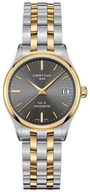 Dámske hodinky Certina C033.251.22.081.00 DS-8 Lady + darček