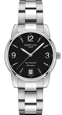 Dámske hodinky Certina C034.210.11.057.00 DS Podium Lady PRECIDRIVE