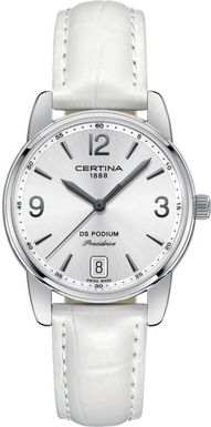 Dámske hodinky Certina C034.210.16.037.00 DS Podium Lady