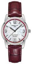 Dámske hodinky Certina C034.210.16.427.00 DS Podium Lady Precidrive + darček na výber