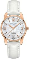 Dámske hodinky Certina C034.210.36.117.00 DS Podium Lady Precidrive + darček na výber