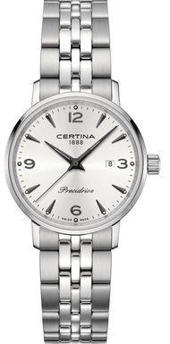 Dámske hodinky Certina C035.210.11.037.00 DS CAIMANO LADY PRECIDRIVE