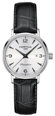 Dámske hodinky Certina C035.210.16.037.00 DS CAIMANO LADY PRECIDRIVE