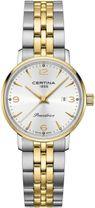 Dámske hodinky Certina C035.210.22.037.02 DS CAIMANO LADY PRECIDRIVE