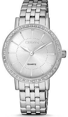 Dámske hodinky CITIZEN EL3040-80A Swarovski® Crystals