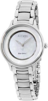 Dámske hodinky CITIZEN EM0380-81D Eco-Drive