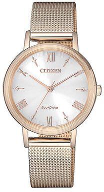 Dámske hodinky CITIZEN EM0576-80A Elegant