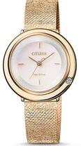 Dámske hodinky CITIZEN EM0643-84X Eco-Drive, Diamond
