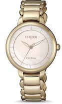 Dámske hodinky CITIZEN EM0673-83D Eco-Drive