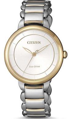 Dámske hodinky CITIZEN EM0674-81A Eco-Drive