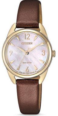 Dámske hodinky CITIZEN EM0686-14D Eco-Drive