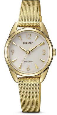 Dámske hodinky CITIZEN EM0687-89P Eco-Drive