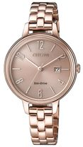 Dámske hodinky CITIZEN EW2443-80X PLATFORM Eco-Drive