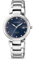 Dámske hodinky CITIZEN EW2500-88L SuperTitanium