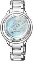 Dámske hodinky CITIZEN EW5520-84D L Diamond collection