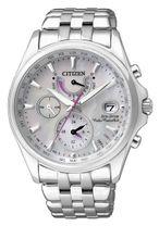 Dámske hodinky CITIZEN FC0010-55D Radio Controlled, Eco-Drive