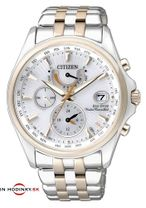 Dámske hodinky CITIZEN FC0014-54A Radio Controlled, Eco-Drive