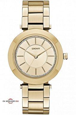 Dámske hodinky DKNY NY2286 + darček na výber