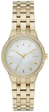 Dámske hodinky DKNY NY2572 Park Slope + darček na výber