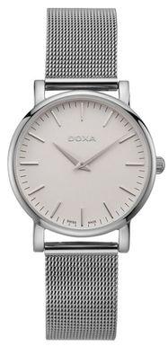 Dámske hodinky DOXA 173.15.011.10 D-Light + darček na výber