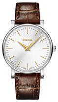 Dámske hodinky DOXA 173.15.021Y.02 D-Light + darček
