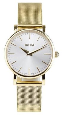 Dámske hodinky DOXA 173.35.021.11 D-Light + darček na výber