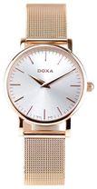 Dámske hodinky DOXA 173.95.021.17 D-Light + darček