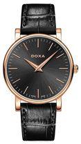 Dámske hodinky DOXA 173.95.101.01 D-Light + darček na výber