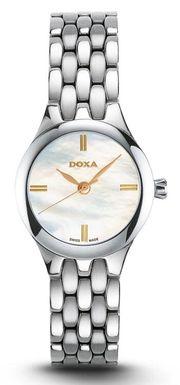 Dámske hodinky DOXA 254.15.051R.10 Chic + darček