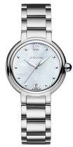 Dámske hodinky DOXA 510.15.056.10 Blue Stone + darček na výber