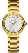 Dámske hodinky DOXA 510.35.056.30 Blue Stone Lady