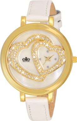 Dámske hodinky ELITE E5407,2-101 Fashion Models