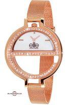 Dámske hodinky ELITE E5426,4G-801 Fashion Models + Darček na výber