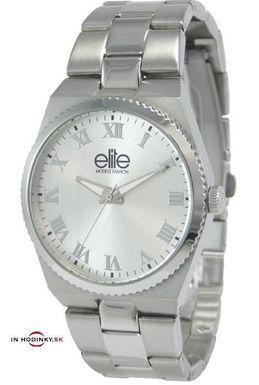 Dámske hodinky ELITE E5436,4-204 Models Fashion