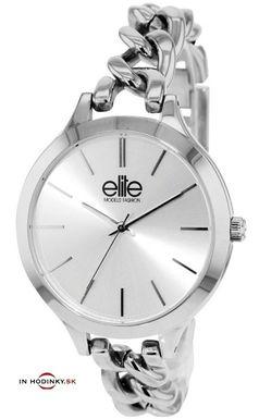 Dámske hodinky ELITE E5438,4-204 Models Fashion