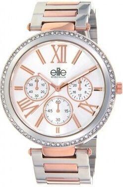 Dámske hodinky ELITE E5479,4-304 Models Fashion + darček