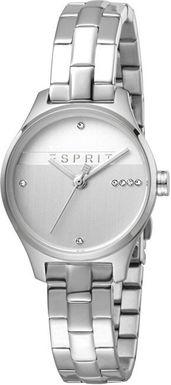 Dámske hodinky ESPRIT ES1L054M0055 Essential Glam Silver