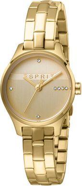Dámske hodinky ESPRIT ES1L054M0065 Essential Glam Gold