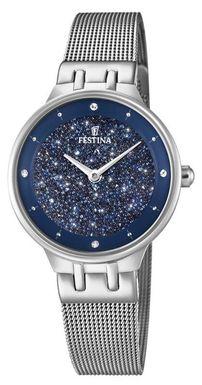 Dámske hodinky Festina 20385/2 Mademoiselle Swarovski