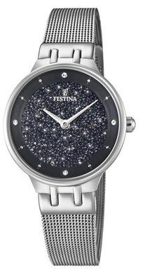 Dámske hodinky Festina 20385/3 Mademoiselle Swarovski