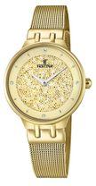 Dámske hodinky Festina 20386/2 Mademoiselle Swarovski