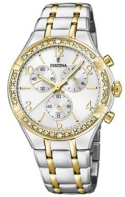 Dámske hodinky Festina 20396/1 Boyfriend